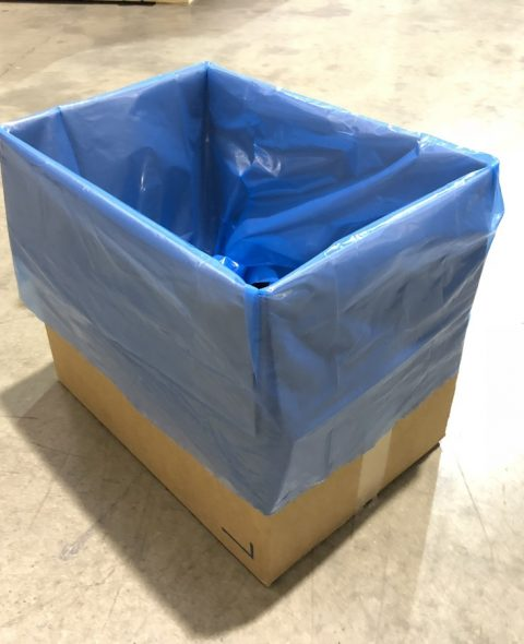 Polyethylene Bags and Sheeting