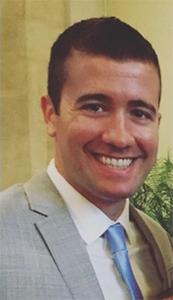 Stephen Norcia